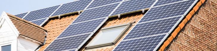 L'énergie renouvelable séduit de plus en plus de Français