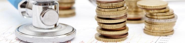 6 euros de moins sur le remboursement des actes médicaux onéreux en 2019
