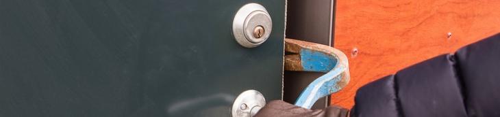 683 cas de cambriolage sont déclarés chaque jour en France