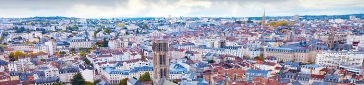 L'accession à l'immobilier devient plus difficile dans les grandes villes françaises