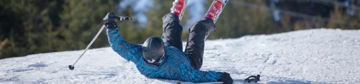 responsabilité commune accident ski