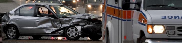 Les accidents de la circulation diminuent dans les États membres de l'Union européenne