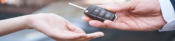 Achat ou location de voiture