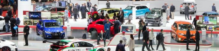 L'achat d'une voiture lors du Mondial de l'Auto représente-t-il une bonne affaire ?