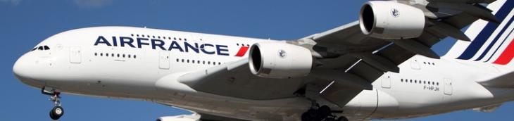 Air France-KLM : une « usine » à startup pour améliorer encore plus le confort des voyageurs