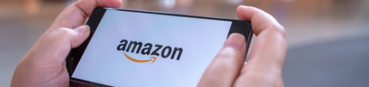 Amazon distribue les polices d'assurance d'Aviva France