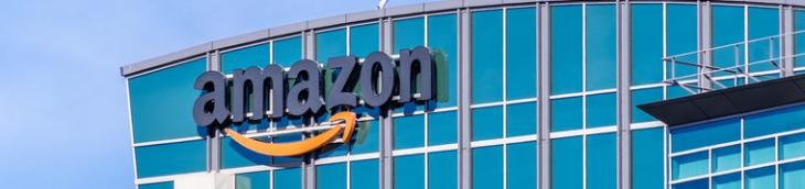 Amazon lance un mini-véhicule autonome et programmable