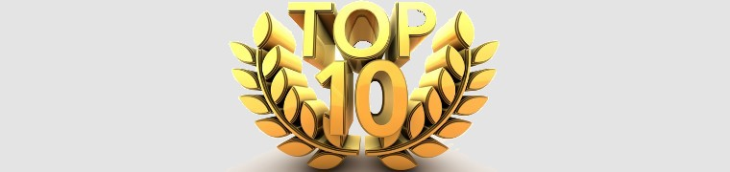Top 10 assurance auto 2015