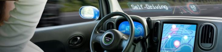 assurance auto voiture autonome