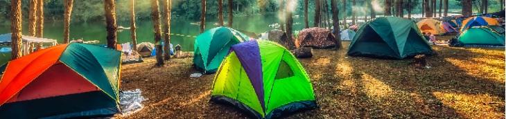 Assurance camping et hôtellerie de plein air