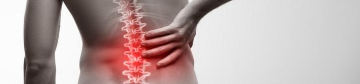 L'Assurance maladie engage une lutte active contre la lombalgie