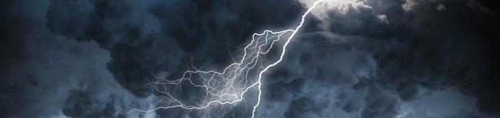 assurance orage