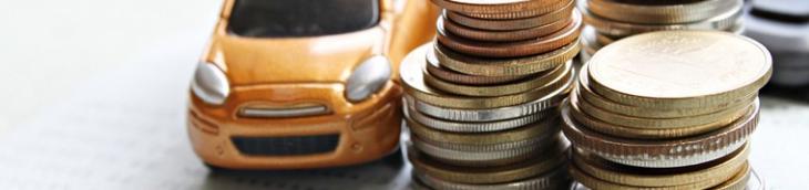 Assurer un véhicule coûte différemment en fonction du lieu de résidence