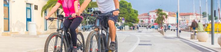 L'assureur AG2R La Mondiale se met à la location de vélo longue durée