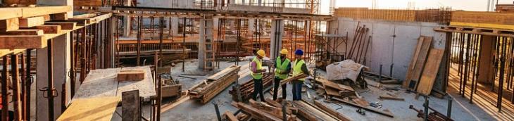 Les assureurs classiques donnent leurs avis face à la crise de l'assurance construction