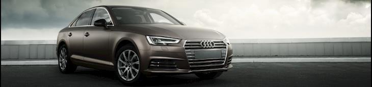 Le constructeur allemand Audi envisage de lancer une version cabriolet de son A4