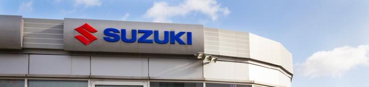 Bellamy : des concessions dédiées exclusivement à Suzuki
