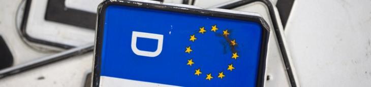 Bientôt de nouvelles technologies à embarquer dans les véhicules immatriculés en Europe ?