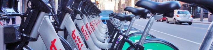 BIXI équipera la ville de Montréal en vélos à assistance électrique dès le mois d'août