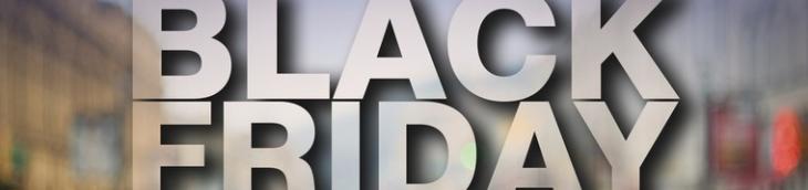 Le Black Friday est l'occasion pour remplacer sa voiture