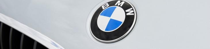 BMW lance un service de VTC haut de gamme en Chine