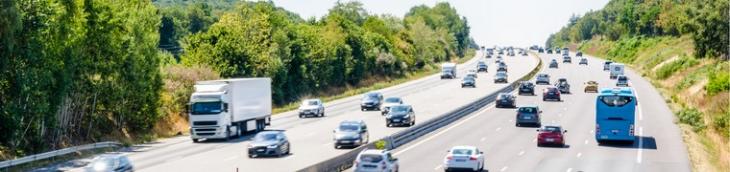 Le bruit de moteur représente un risque qu'importe sa source d'énergie