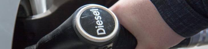 budget annuel hausse 3% voiture compacte diesel
