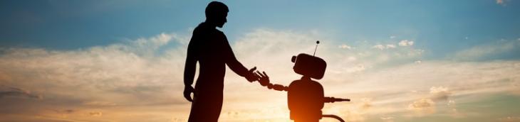 plateforme services santé Carte Blanche Partenaires chatbot