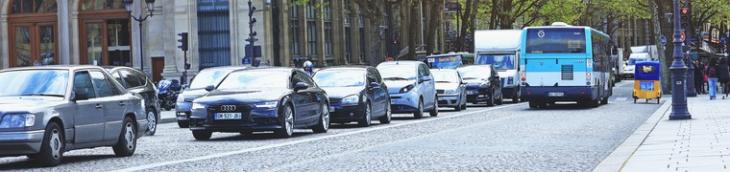 Les changements prévus au niveau du bonus et du malus automobile en 2019
