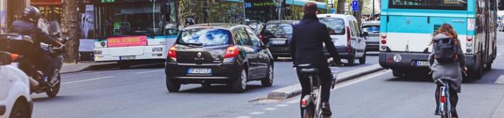 Une circulation plus verte en 2023 dans l'Hexagone avec la multiplication des bornes de recharge