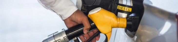 Les citadines qui carburent au diesel seraient plus rentables à la revente en 2019