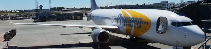 Les clients Primera Air ont peu de chances de se voir remboursés