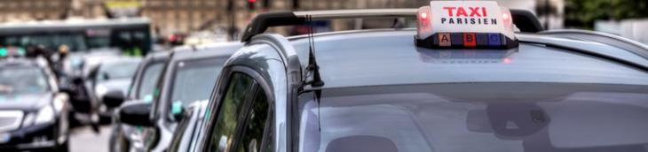 La CNAM propose des solutions économiques aux taxis