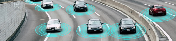 Comment les voitures autonomes communiqueront entre elles sur les routes ?