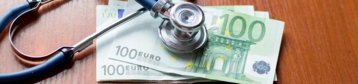 Les compagnies d'assurance tentent de réduire les charges liées aux couvertures maladie