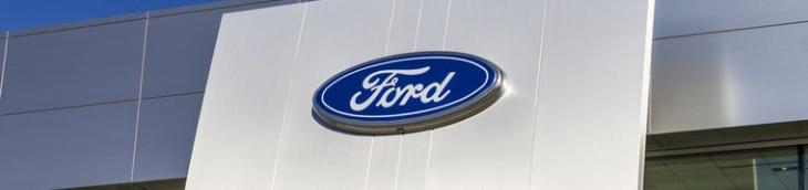 Les conditions de travail chez Ford seront moins rudes grâce à un exosquelette