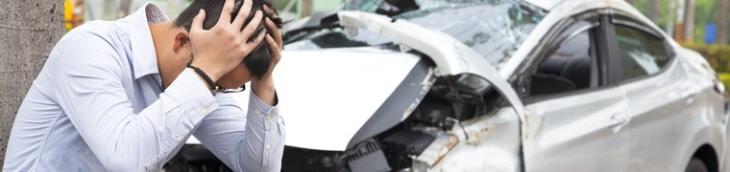 accident collisions successives qualité victimes
