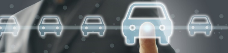 Les constructeurs automobiles se lancent dans la vente en ligne