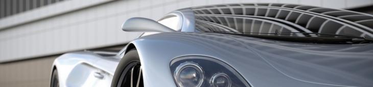 Les constructeurs automobiles misent sur les voitures de luxe