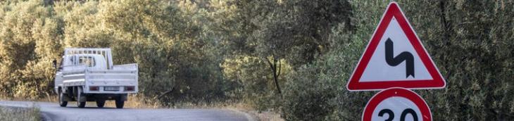 Les constructeurs automobiles se servent de la technologie pour améliorer la sécurité routière