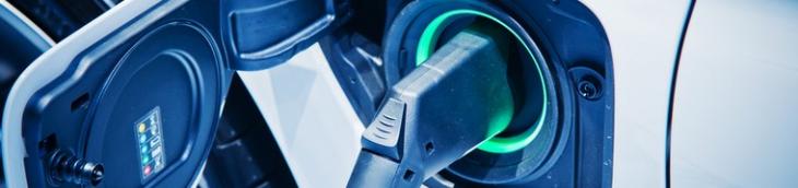 Les constructeurs européens sont en plein dans l'ère des voitures électriques