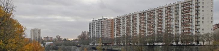 Construction inachevée : le cauchemar des Toulousains se poursuit !