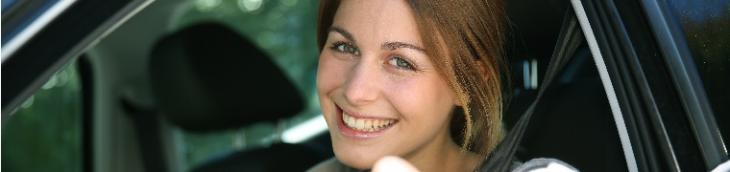 contrat d'assurance jeune conducteur