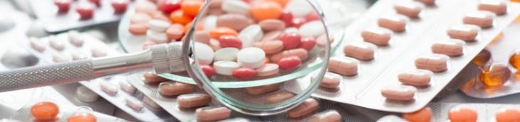 La contrefaçon de médicaments s'accroît notablement à l'échelle internationale