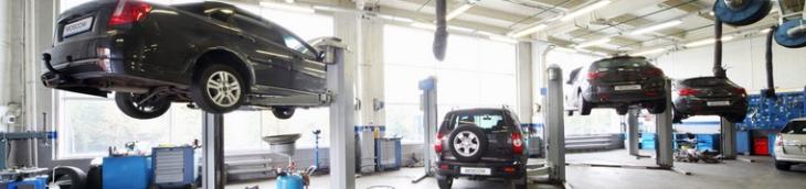Assurance auto et contrôle technique