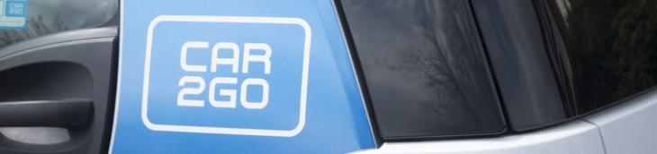 Daimler se lance dans l'autopartage à Paris en déployant 400 voitures électriques