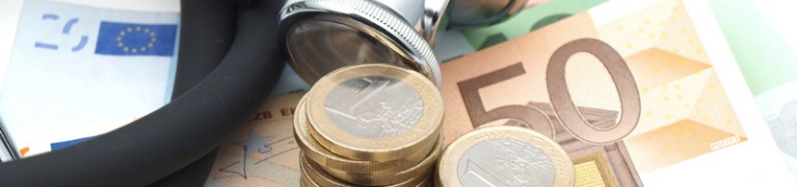 Dépenses de santé : les Français ont le sentiment de payer plus cher