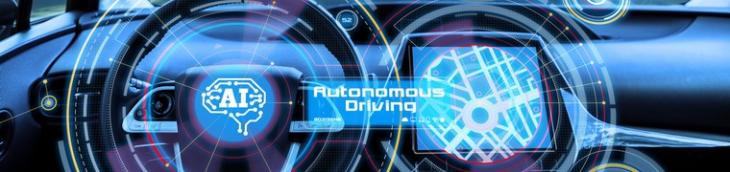 Le développement de la voiture autonome devient problématique