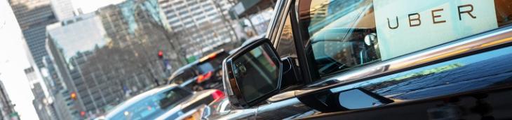 Devenir chauffeur Uber : démarches et assurances