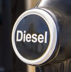 Disparition diesel